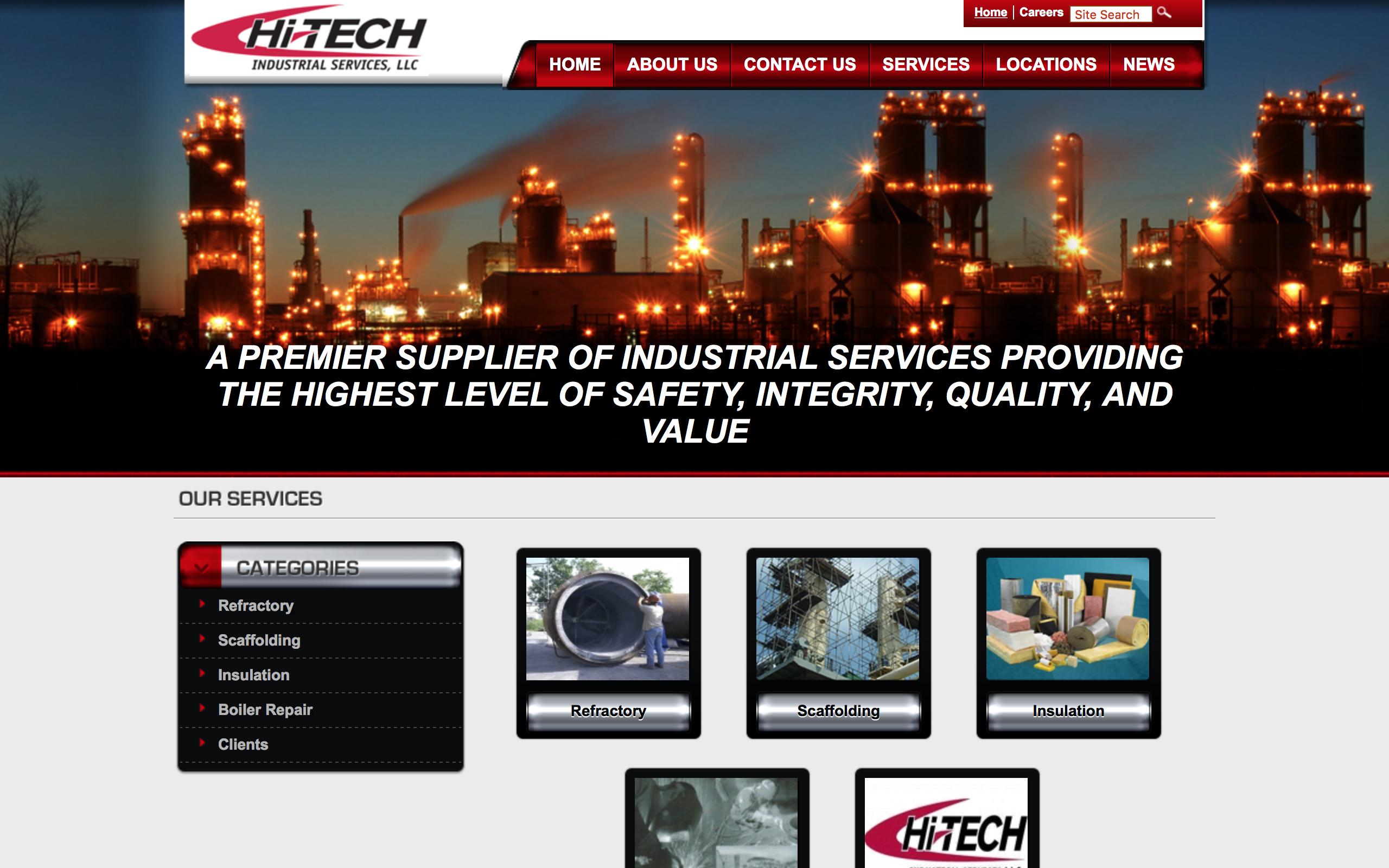 Hi Tech Industrial