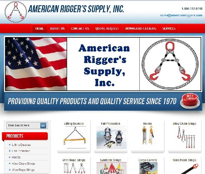 American Riggers